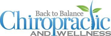Back To Balance Chiropractic & Wellness